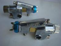 SupplyingSAWEY WA-101 WA-100 auto spray gun , nozzle dia 0.8/1.0/1.3mm