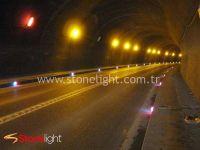 Security Lighting Stone