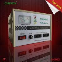 servo type automatic voltage stabilizer svc/tnd500va-10000w