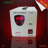 digital display single phase automatic voltage regulator price