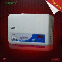 led display relay type auto voltage regulator SDR3500-10000VA wall mounted