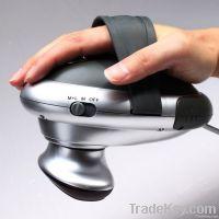 detachable handheld massager, massage hammer, infrared massager