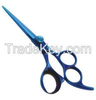 Convex Edge Razor Shear