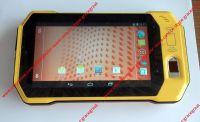 Fingerprint tablet with NFC