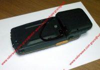UHF Handheld computer with 2D barcode scanner,fingerprint scanner