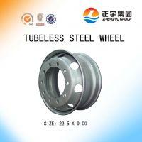 22.5x9.00 truck wheel rim