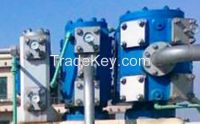 JX 533/ JX 420 CNG COMPRESSOR and SPARE PARTS ALL TYPE