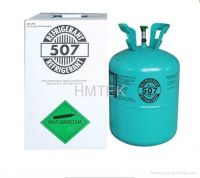 Refrigerant/R&D,Manufacturing/OSKING Export/DOT,KGS,CE/Mixed refrigerant R507A/HFC507