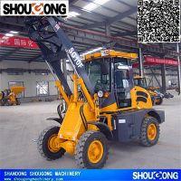 ShouGong ZL10F wheel loader for sale