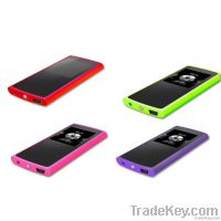 """1.8"""" Fashionable Touch Screen 4GB MP4 Player (N90)"""