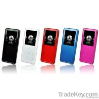 New Bluetooth MP4 Player Shiny Touch Keypad 1.8 Inch TFT Display