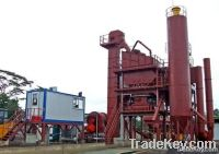 Reliable quality - Asphalt Mixing Plant