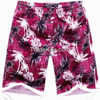Speedo Cartoon  print  UV50+ girl surfshort
