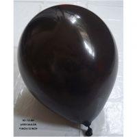 party balloon, inflatable balloon, natural rubber balloon