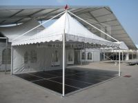 Practical and delicate awning tents for sale