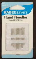 hand needle and sewing kits
