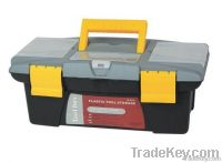 Plastic portable tool box, storage tool box, with good quality