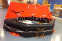 inflatable life-raft Type-A