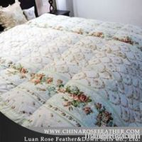 feather &down quilt