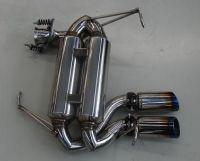 Exhaust Muffler 02