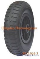 PU Foam Wheel/PU Tire/PU Solid Wheel 2.50-4