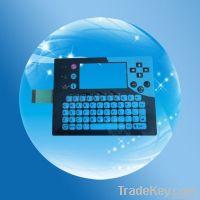 Spare parts of ENM28240 Imaje 9020 keypad/keyboard for inkjet printer
