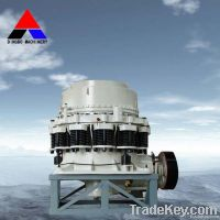Best quality stone cone crusher
