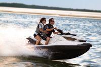 GTX LTD iS Sea Doo Jet Ski