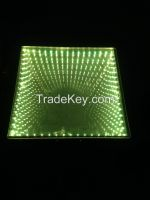3D Colorful LED Dance Floor for Wedding Decoration