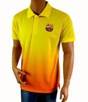 Design Cheap Mens POLO Shirts Polyester+Cotton Made In China