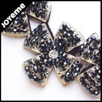 Wholesale fashion wedding jewelry necklace set JCB-00017