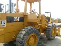 USED CATERPILLAR 910E WHEEL LOADER
