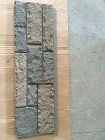 PU Faux Stone Panels
