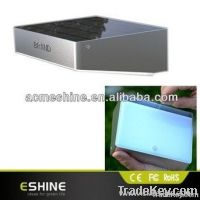 New arrival mounted outdoor solar wall light