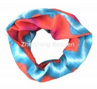 High elastic magic multifunctional bandana neck tube bandana scarf