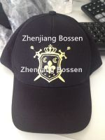 Promotional Embroidered Baseball Cap Customized Sports Cap