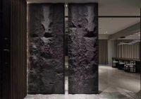 Artificial stone panels fake rock wall cladding faux stone veneer siding