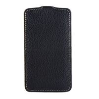 Melkco type flip style smartphone leather case for Iphone 5/5s