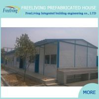 k type modular house