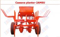 2AMSU cassava planter from