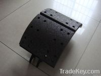 High Quality Brake Shoe  Assembly for  4311, 4515, 4707, 4709, 4702