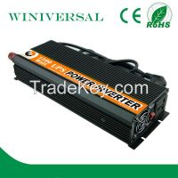 high efficiency 220v home power inverter ac dc inverter 1000watt charger inverter