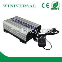 1000w power inverter dc 12v ac 220v with remote control