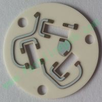 Ceramic PCB for LED Light with good price