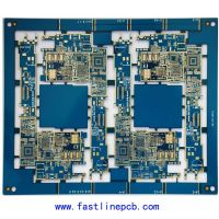 Multilayer PCB Board for CCTV Camera