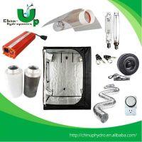 Hydroponics grow light kits