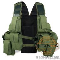 Tactical Vest military