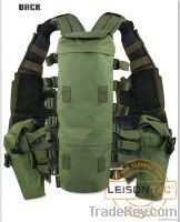 Tactical Vest military vest Chest rig load bearing vest ISO standards