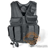 tactical web vest military vest army vest ISO and SGS tested