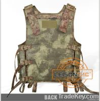 tactical vest military vest army vest ISO and SGS tested